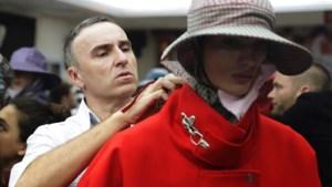 De doortocht van Raf Simons kost Calvin Klein uiteindelijk hopen geld