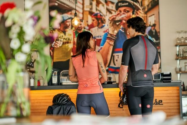 Gespot: 4 cafés met een boon voor fietsers!