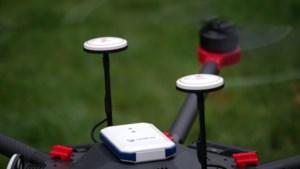 Bedrijf ontwikkelt allereerste 'nummerplaat' voor drones