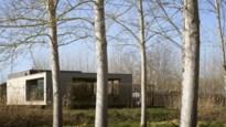 Keramist en architect Karolien bouwde het groenste paviljoen van Sint-Truiden