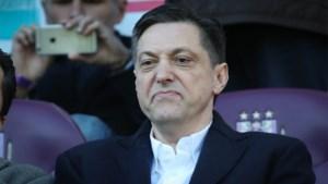 Onderzoekscoördinator krijgt géén inzage in verklaringen van spijtoptant Veljkovic in zaak rond matchfixing