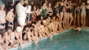 De man die Riemst leerde zwemmen