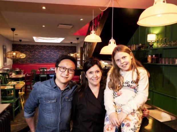 Geen bami of nasi goreng bij Chinous in Hasselt, wel écht Kantonese keuken