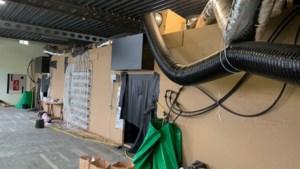 Politie Borgloon geeft meer details over Cleanhouse-actie