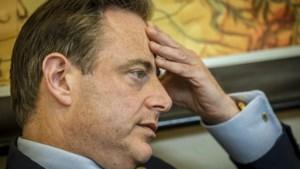 """De Wever: """"De Arco-spaarders zullen hun geld nooit terugzien"""""""