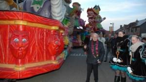 Parking onder E314 in Maasmechelen afgesloten voor laatste carnavalstoet van het jaar