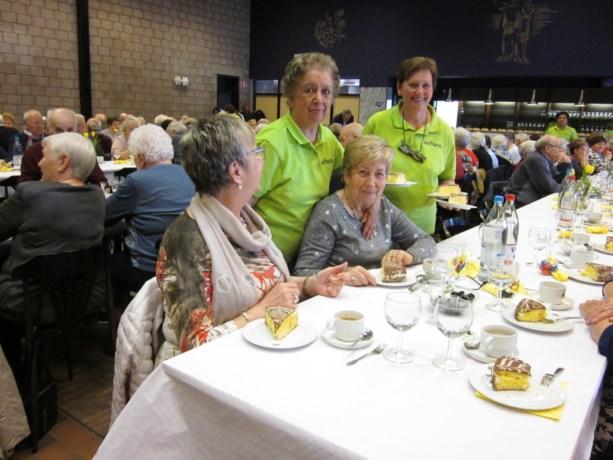 Samana Oostham viert jaarlijks lentefeest