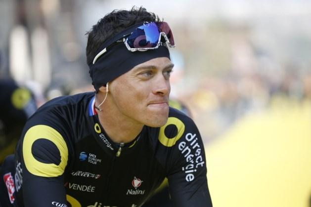 Niki Terpstra hervat op paasmaandag in Tro Bro Leon na val in Ronde van Vlaanderen