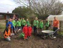 Landelijke Gilde Geetbets-Rummen start schooltuin