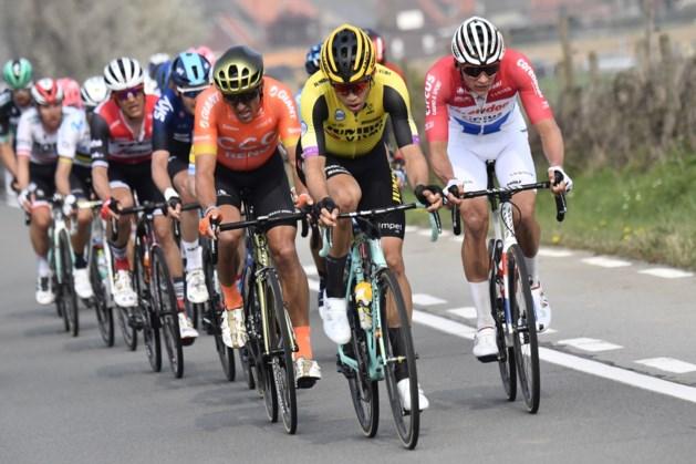 Wie toppers als Van Aert en Van Avermaet wil spotten, trekt best donderdag en vrijdag naar de kasseistroken van Parijs-Roubaix