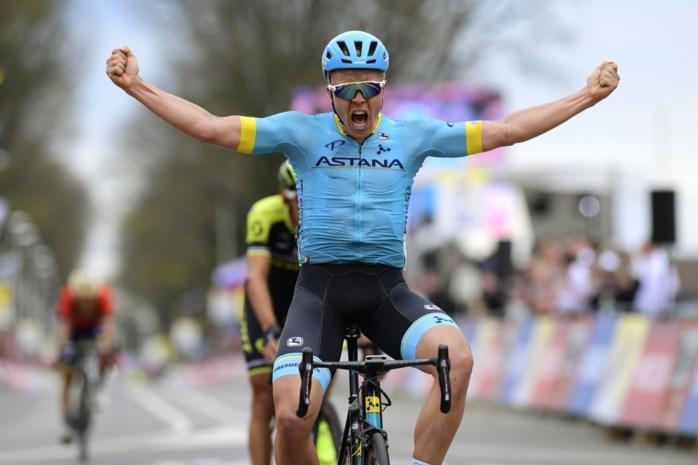 Amstel Gold Race overweegt onverharde wegen
