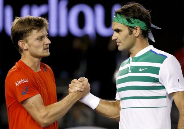 David Goffin houdt stand op ongewijzigde ATP-ranking, ook Elise Mertens beweegt niet bij de vrouwen