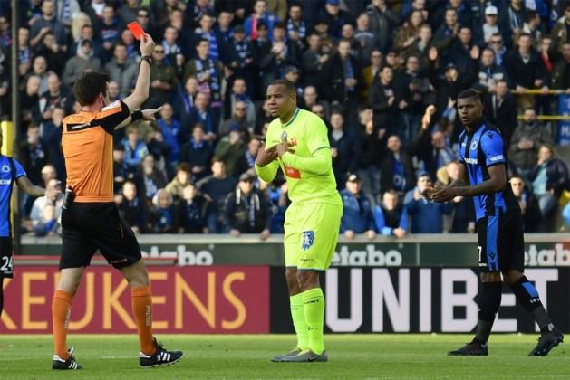 Odjidja (AA Gent) mag ondanks dreigende schorsing toch nog spelen tegen Standard