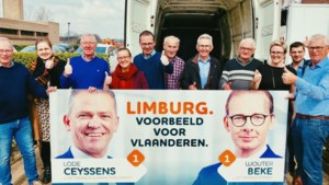 <B>Waarom de Limburger een voorbeeld voor alle Vlamingen is</B>