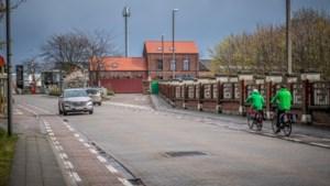 Handelszone voor grote winkels in Hulst