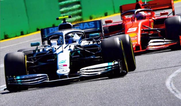 """""""F1-raceweekend inkorten naar twee dagen is geen goed idee"""""""