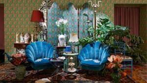Binnenkijken in de nieuwe Gucci-meubelwinkel in Milaan