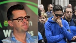 Nuyens en van Aert opnieuw verhoord over overlijden Michael Goolaerts