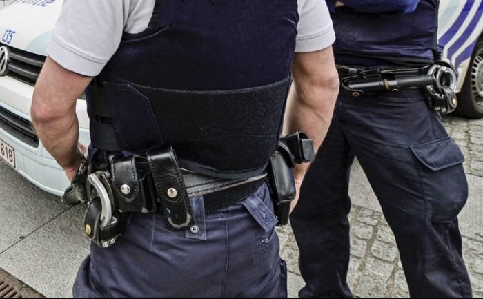 Psychotische drugverslaafde valt agenten aan in Dilsen-Stokkem