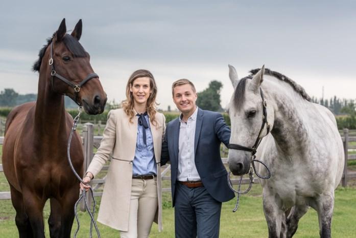 Bocholtenaar brengt revolutionair medicijn tegen artrose bij paarden op de markt