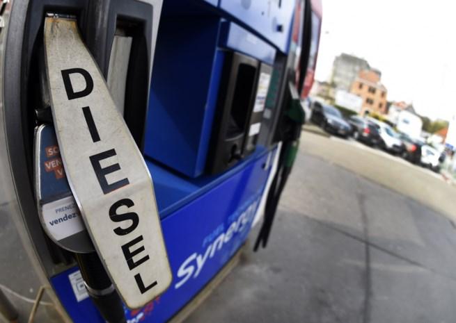 Oost-Europese bende steelt voor 118.000 euro brandstof