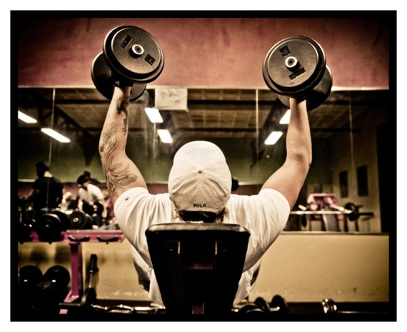 Fitness-instructeur betrapt op verkoop van hormonen