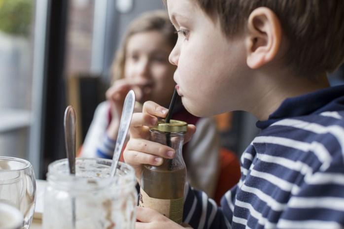 Onderzoek in 25 klasjes: suiker maakt kleuters rustelozer