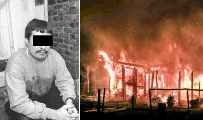 Al 25 jaar verdacht van brandstichtingen, maar vermoedelijke pyromaan schreeuwt onschuld uit