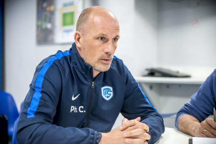 "Philippe Clement: ""Malinovskyi kan niet worden gestraft"""