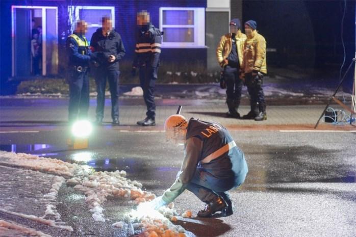 """15 jaar cel geëist voor schutter van drugafrekening in Genk: """"Ware maffiastijl"""""""