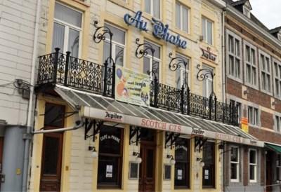 Legendarisch café heropent in Tongeren
