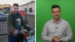Dries Van Langenhove lanceert opsporingsbericht over ongeval in Beringen