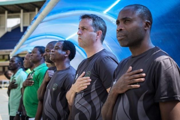 "Ronny Van Geneugden ziet avontuur eindigen in Malawi: ontslagen als bondscoach na ""magere resultaten"""