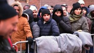 België stuurt Palestijnen terug naar Spanje