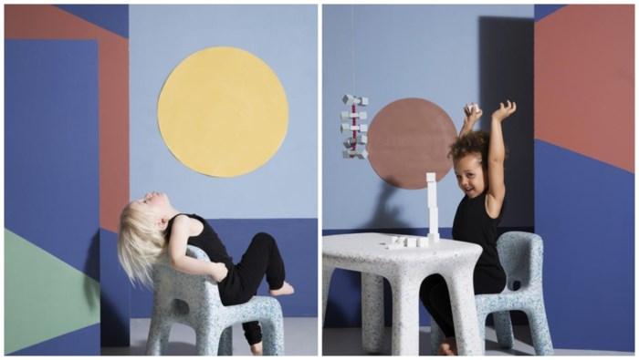 Limburgs duurzaam design voor kinderen is wereldwijd succes