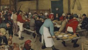Hoe een schilderij uit de 16e eeuw ook vandaag nog interieurs, producenten van koekjesdozen en Willy Vandersteen inspireert