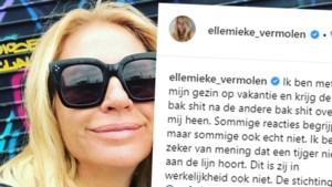 """Negatieve reacties voor vrouw van Sergio Herman na vakantiefoto op Instagram: """"Dit verdient een uitleg"""""""