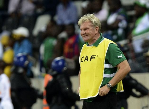 Bondscoach Paul Put kent met Guinee tegenstanders in groepsfase van Africa Cup 2019