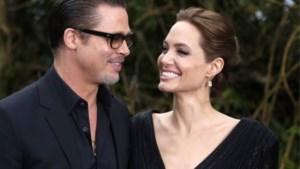 """Angelina Jolie wil Brad Pitt terug"""