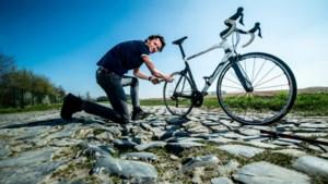 """Vansummeren verkent Parijs-Roubaix: """"Haakse bochten maken het extra hels"""""""