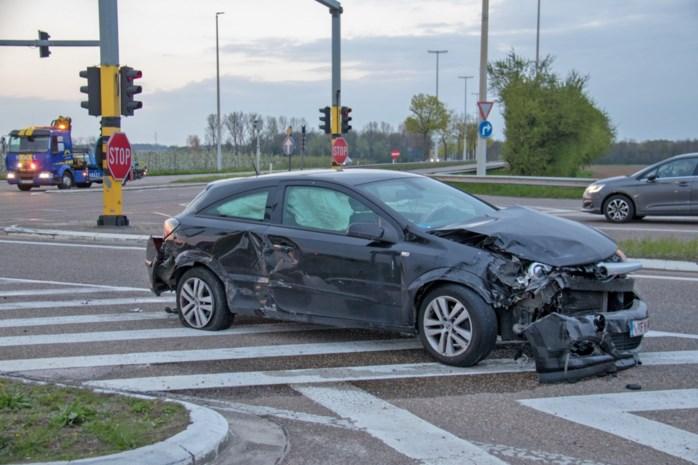 Kind gewond bij ongeval in Sint-Truiden