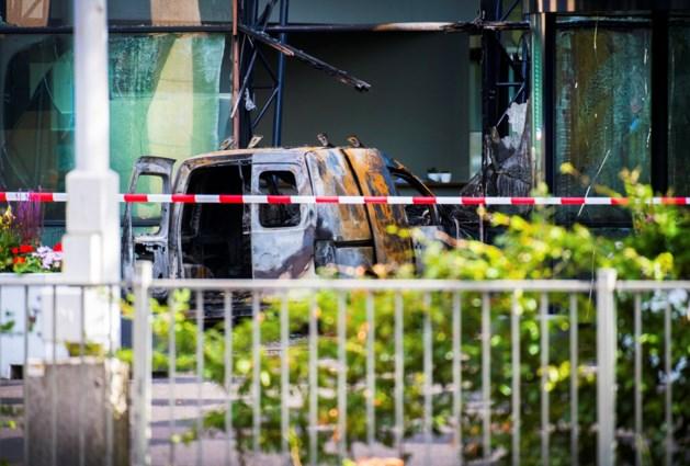 Twaalf arrestaties na aanslag hoofdkantoor De Telegraaf