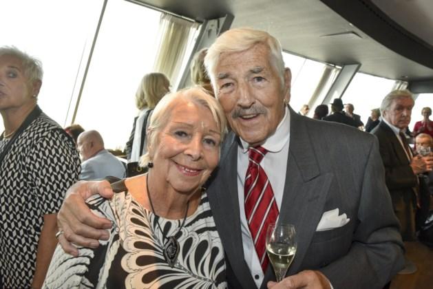 Vlaamse zangeres Yvonne Henneco (90) overleden