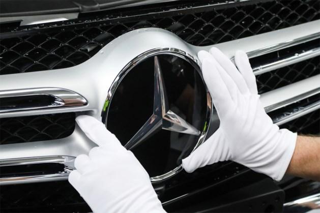 """""""Nieuwe sjoemelsoftware ontdekt bij moederbedrijf van Mercedes"""""""