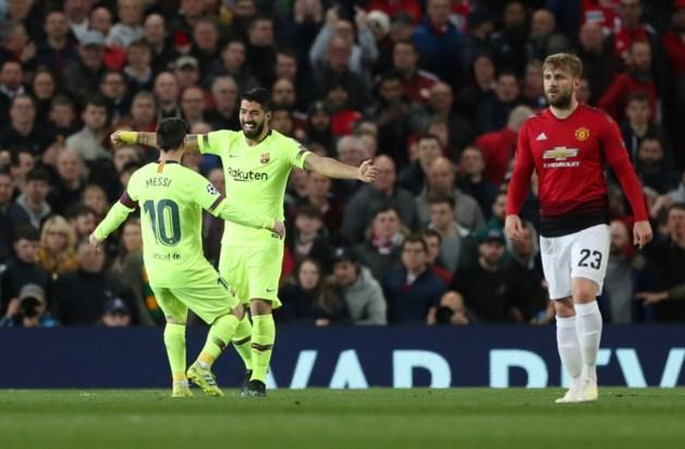 POLL. VIER kiest voor Barcelona-Manchester United in plaats van Juventus-Ajax: welke match kies jij?
