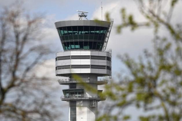 Luchtverkeer valt opnieuw stil: vijftig vluchten getroffen