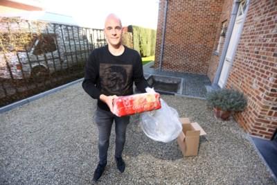 Hasselaar koopt cola maar krijgt 240 blikjes stinkende vloeistof