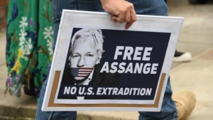 """""""Julian Assange zal uitlevering aan VS juridisch aanvechten"""", ook Wikileaks-medewerker opgepakt"""