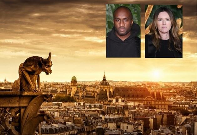Ook de modewereld rouwt om de Notre-Dame