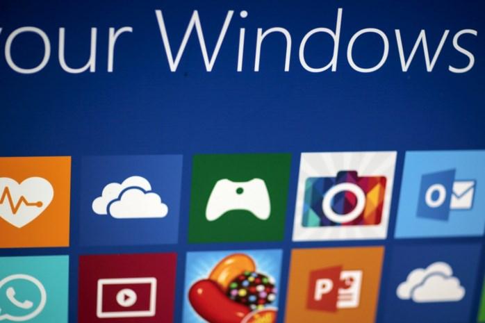 Microsoft stopt eind dit jaar met ondersteuning voor Windows 10 Mobile